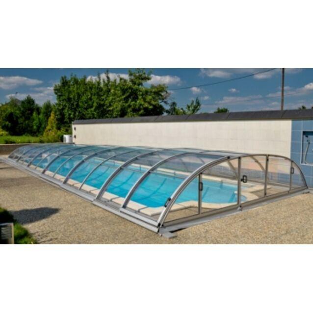 Павильон для бассейна DALLAS B, 4 секции, размер 8,6 х 5,19 х 0,85 м.