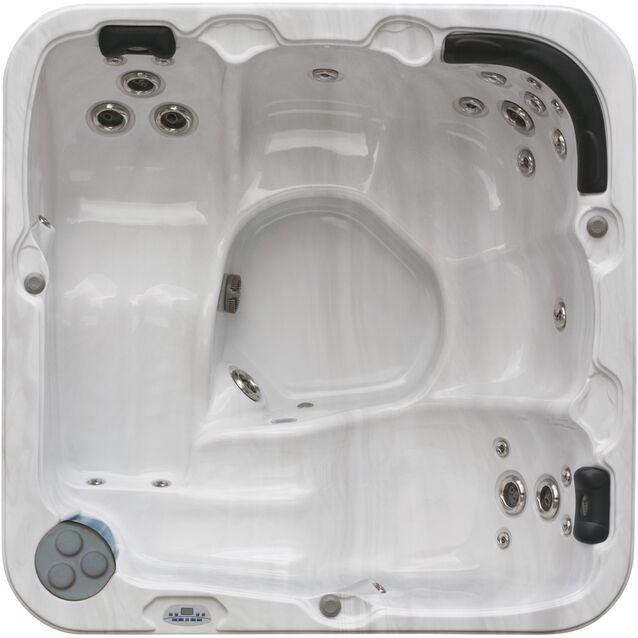 СПА-бассейн Jazzi Pool&Spa «Standart» SKT 329D Virginia (Виргиния), размер 200 × 200 × 85 см