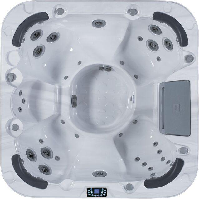 СПА-бассейн Jazzi Pool&Spa «Standart» SKT 338B-1 Montana (Монтана), размер 191 × 191 × 83 см