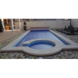 Роллеты для бассейнов