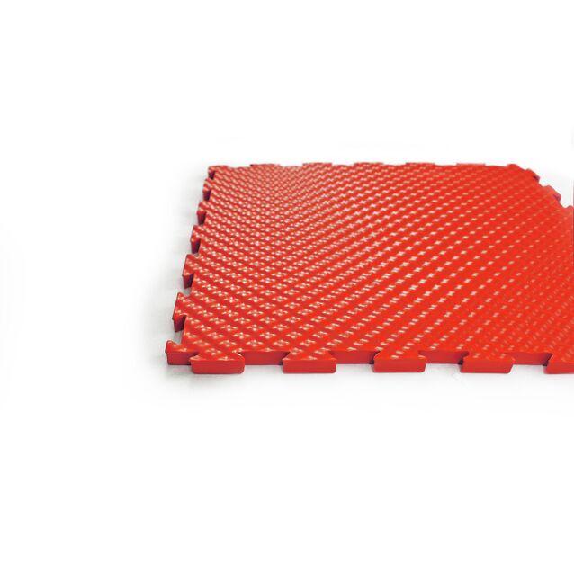Напольное универсальное ПВХ-покрытие Factor, размер 375 × 375 × 8 мм