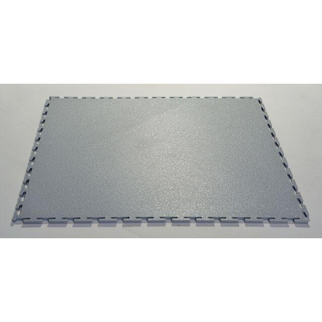 Напольное универсальное ПВХ-покрытие Sensor Bit, размер 500 × 500 × 5 мм