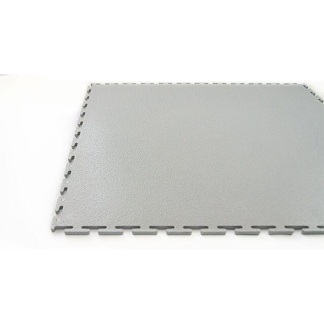 Напольное универсальное ПВХ-покрытие Sensor Euro, размер 500 × 500 × 5 мм