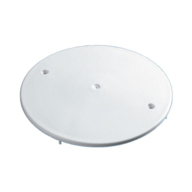 Анти-вихревая крышка для круглого донного слива Fiberpool YAEH015/YAEL015