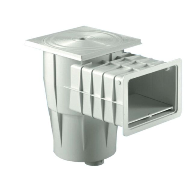 Скиммер под бетон Fiberpool YAEH040 (SKS.C) Standard