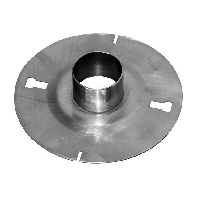 Насадка к скиммеру (адаптер) Runvil P3-12, для подсоединения подводного пылесоса