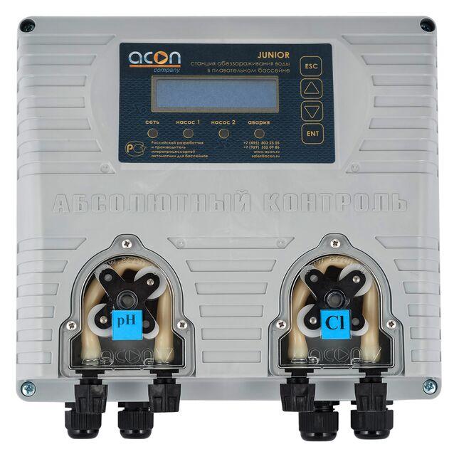 Универсальная станция химической дозации Acon «JUNIOR», до 250 м³