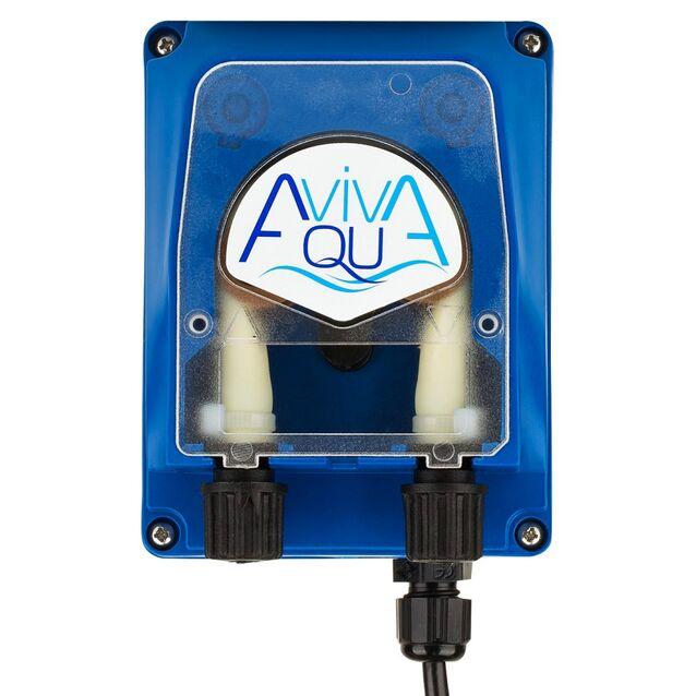 Перистальтический дозирующий насос AquaViva «PPE001HA1052_A», 1.5 л/час, универсальный, с постоянной скоростью