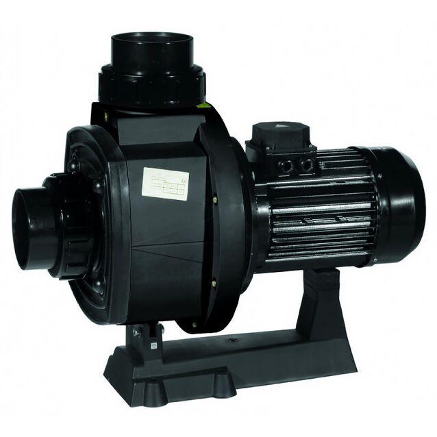 Насос без префильтра Fiberpool «BC550» XBBCT055T1. подключение Ø 90 мм, 4.7 кВт, 78 м³/час, 380 Вольт