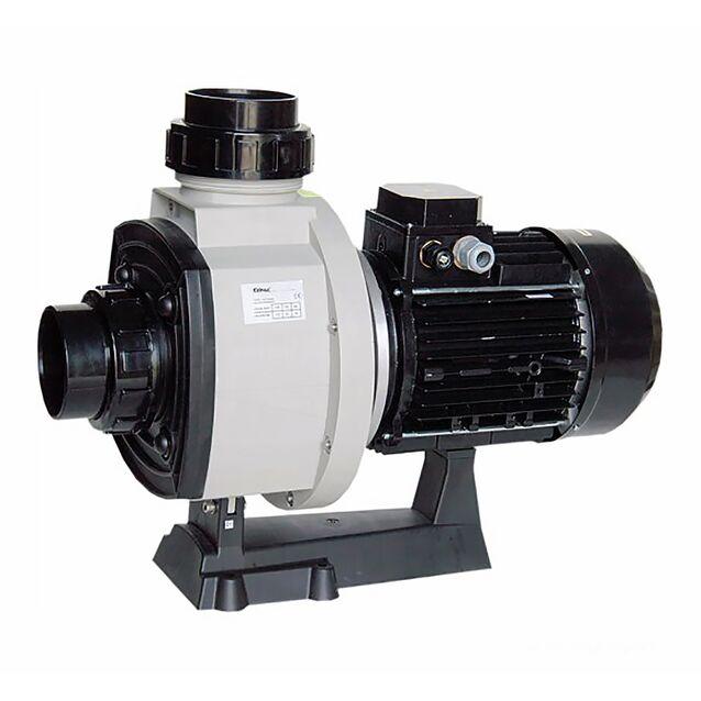 Насос без префильтра Fiberpool «BC750» (XBBCT075). подключение Ø 110 мм, 7 кВт, 104 м³/час, 380 Вольт
