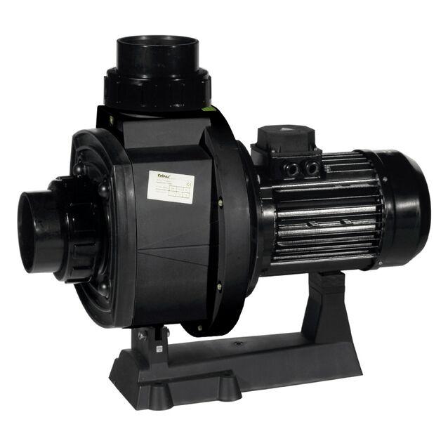 Насос без префильтра Kripsol «Kreta KTB 1000 T2.B». подключение Ø 140 мм, 8.7 кВт, 108 м³/час, 380 Вольт