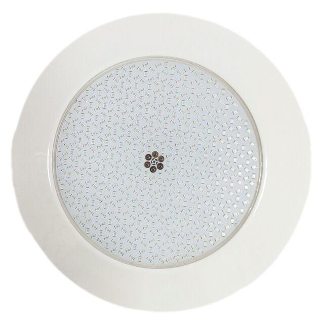 Прожектор светодиодный Aquaviva «LED029-546led». [RGB], Ø 236 мм, IPX8, 12 Вольт, 28 Вт, универсальный