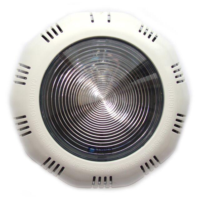 Прожектор галогенный Emaux 88040602 «UL-TP100». [3 светофильтра], Ø 230 мм, IP68, 12 Вольт, 75 Вт, универсальный