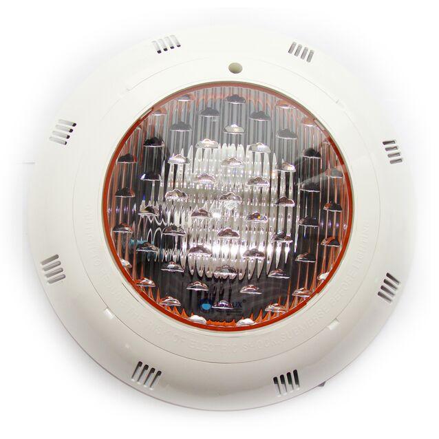 Прожектор галогенный Emaux 88041902 «UL-P100». [3 светофильтра], Ø 296 мм, IP68, 12 Вольт, 75 Вт, универсальный