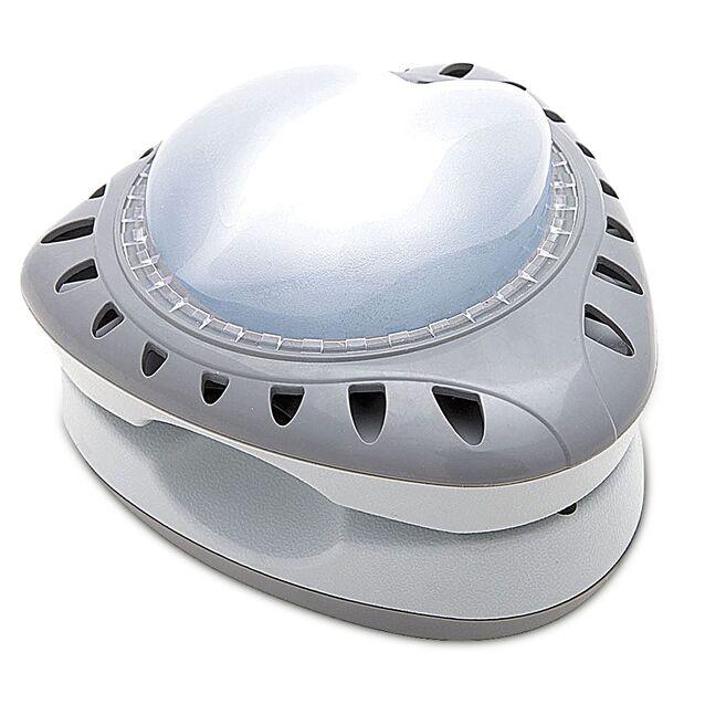 Прожектор светодиодный «Led Pool Wall Ligts» Intex 56688/28688 Накладной магнитный