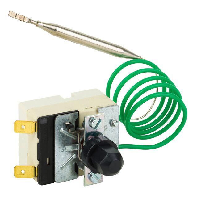 Термопредохранитель Elecro «EGO 55C» SP MIS HLS. Для электрических нагревателей Elecro серии EVO