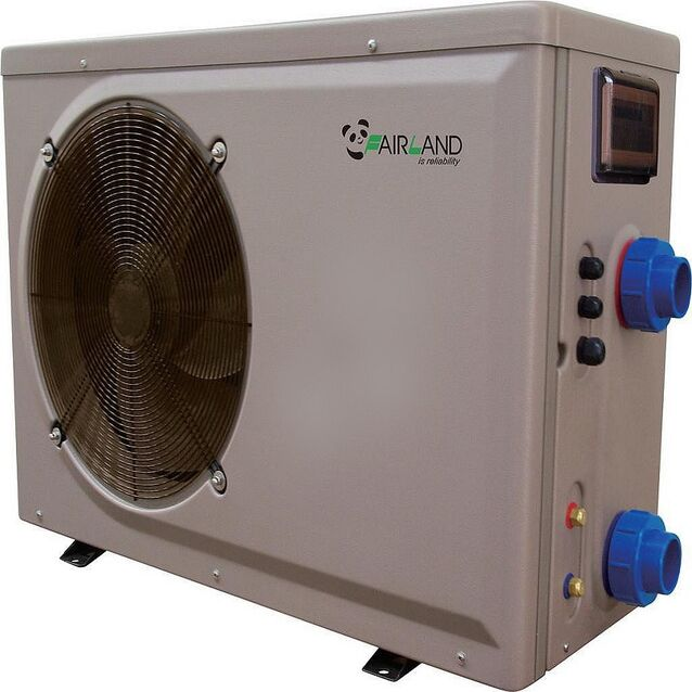 Тепловой насос Fairland PHC60Ls (тепло/холод)