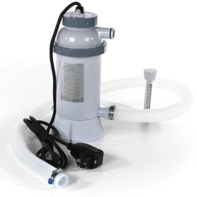 Водонагреватель проточный электрический Intex 56684/28684 «Electric Pool Heater»