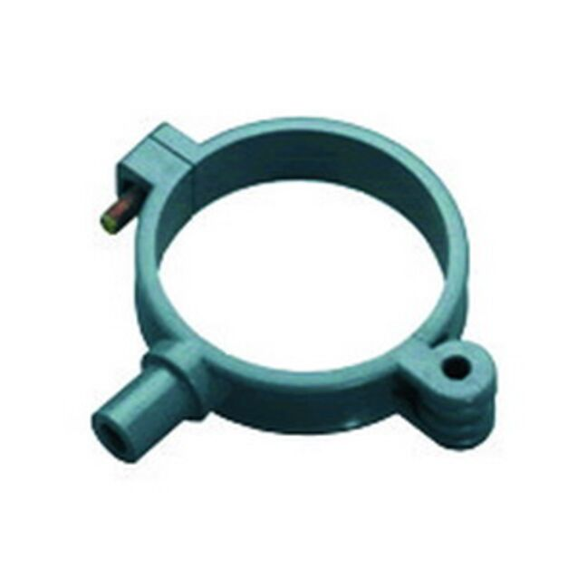 Крепление для труб ПВХ ERA, диаметр 25 мм.