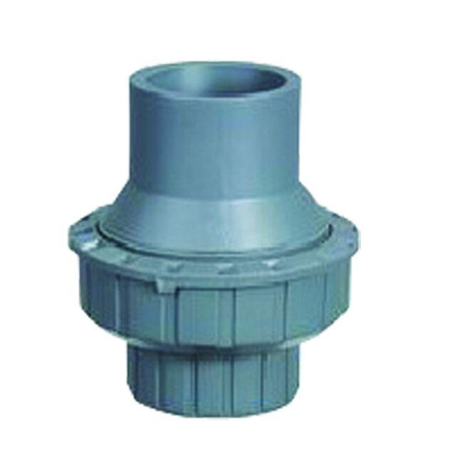 Обратный клапан ERA, диаметр 50 мм.