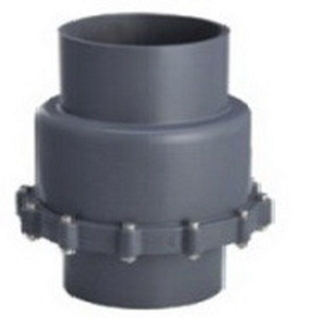 Обратный клапан поворотный ERA, диаметр 110 мм.