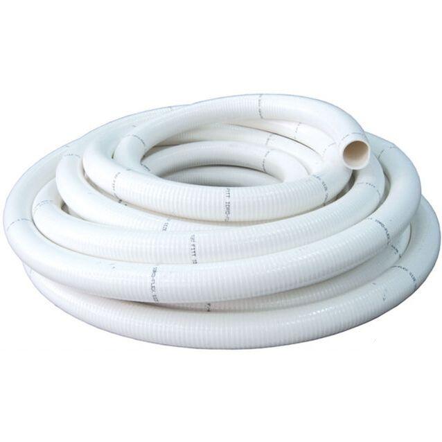 Труба гибкая Fitt AquaFlex 32 мм, толщина стенки 2,8 мм.