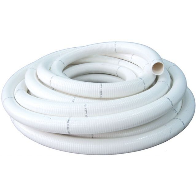 Труба гибкая Fitt AquaFlex 63 мм, толщина стенки 4,4 мм.