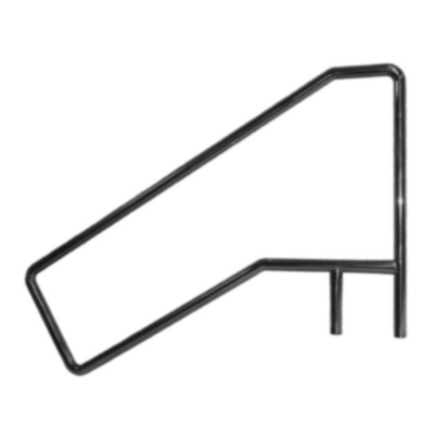Римский поручень Runvil P6-10, с крепежом, длина 137 см