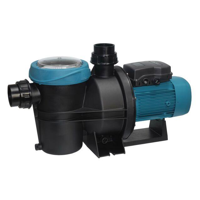 Насос с префильтром ESPA «Silen S2 100 24» 203161, подключение Ø 63 мм, 1.6 кВт, 21 м³/час, 380 Вольт