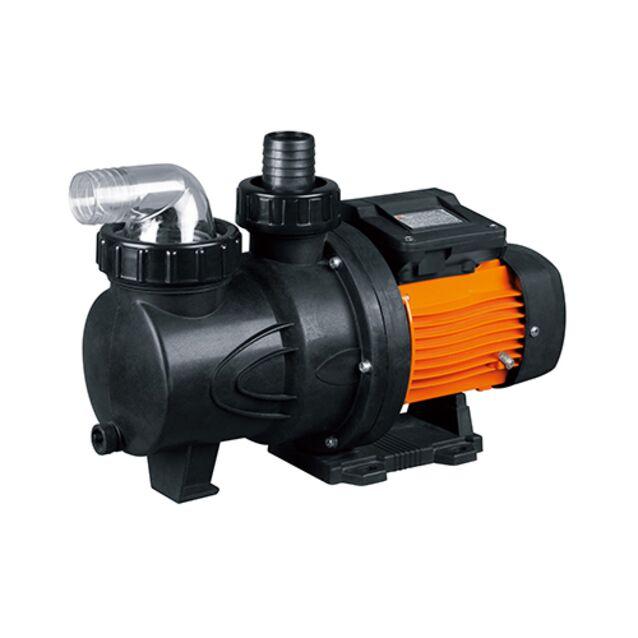 Насос с префильтром самовсасывающий Glong Electric «FCP-250S» (single), 5м³/час, 0.25 кВт, 220 Вольт