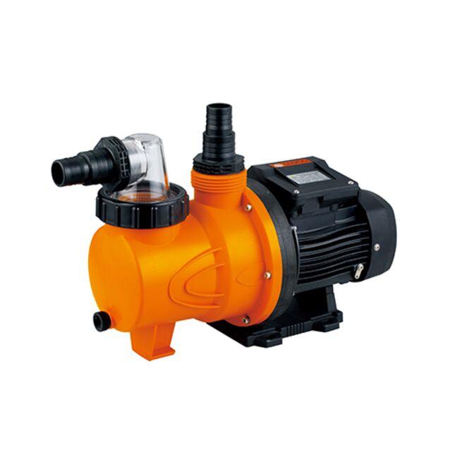 Насос с префильтром самовсасывающий Glong Electric «FCP-180S» (single), 3.6 м³/час, 0.18 кВт, 220 Вольт