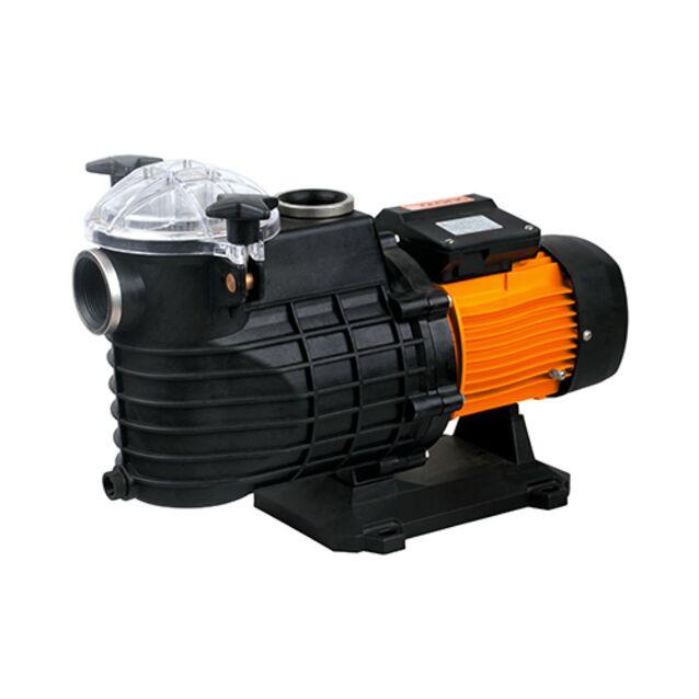 Насос с префильтром самовсасывающий Glong Electric «FCP-370» (single), 6 м³/час, 0.37 кВт, 220 Вольт
