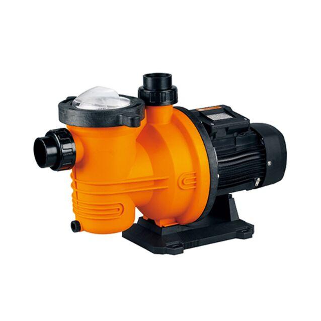 Насос с префильтром самовсасывающий Glong Electric «FCP-550S» (single), 11.7 м³/час, 0.55 кВт, 220 Вольт