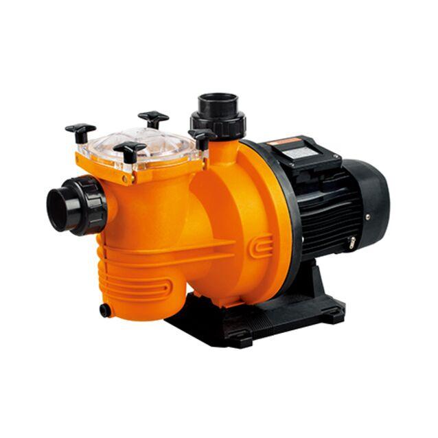 Насос с префильтром самовсасывающий Glong Electric «FCP-750S» (single), 13.8 м³/час, 0.75 кВт, 220 Вольт