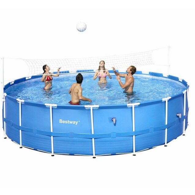 Волейбольный комплект Bestway 58179 «Volleyball Net» 549 см