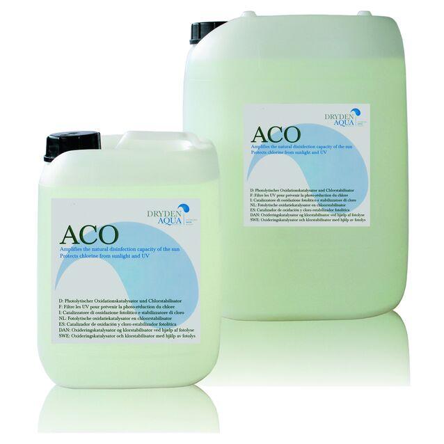 Активное Каталитическое Окисление «Active Catalytic Oxidation» ACO Dryden Aqua, 20 л