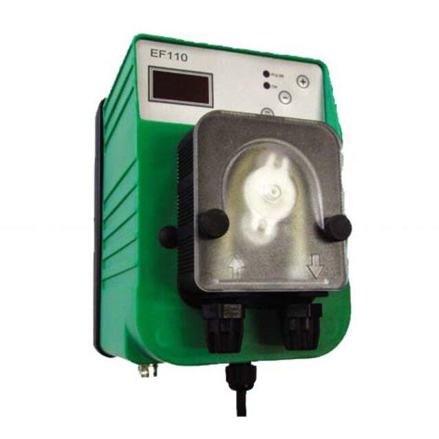 Перистальтический дозирующий насос Rx Steiel EF110 1,8л/ч (Италия)