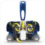 Робот-пылесос Zodiac WR000021 «CyclonX PRO RC 4400», длина кабеля 18 метров, с тележкой