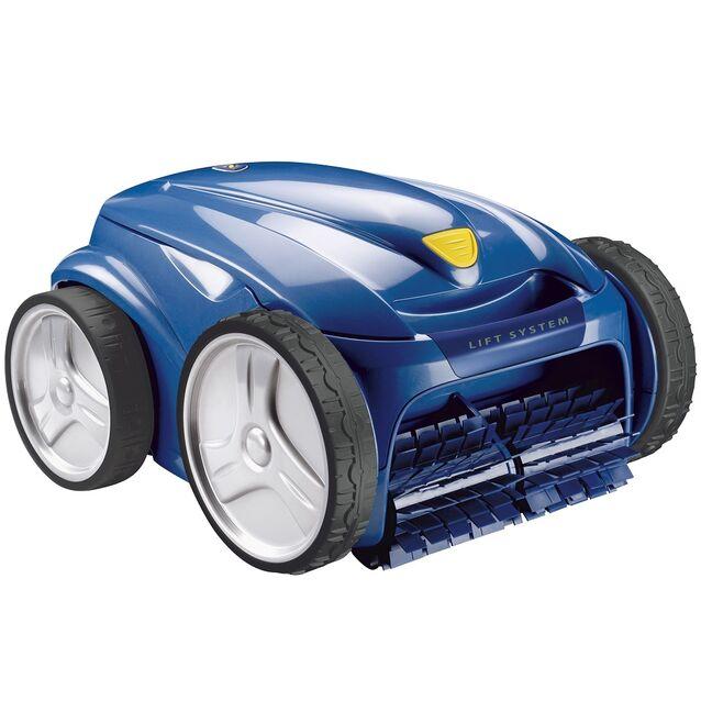Робот-пылесос Zodiac WR000028 «Vortex PRO 2WD RV 4400», длина кабеля 18 метров, с тележкой