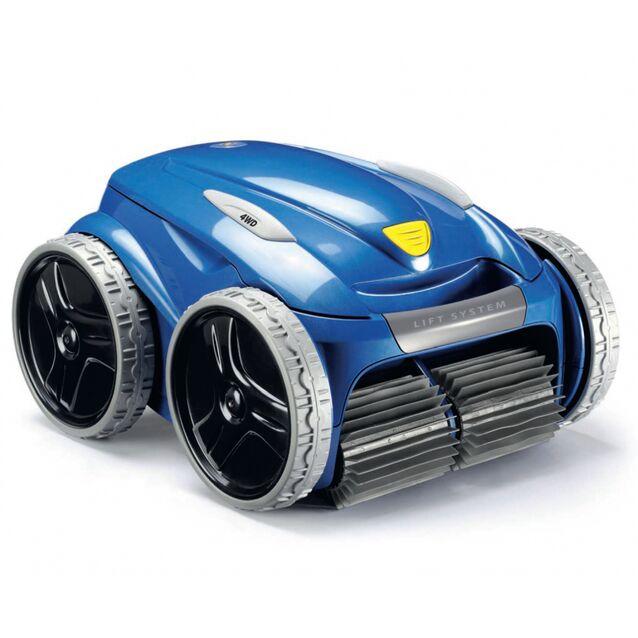 Робот-пылесос Zodiac WR000031 «Vortex PRO 4WD RV 5400», длина кабеля 18 метров, с тележкой