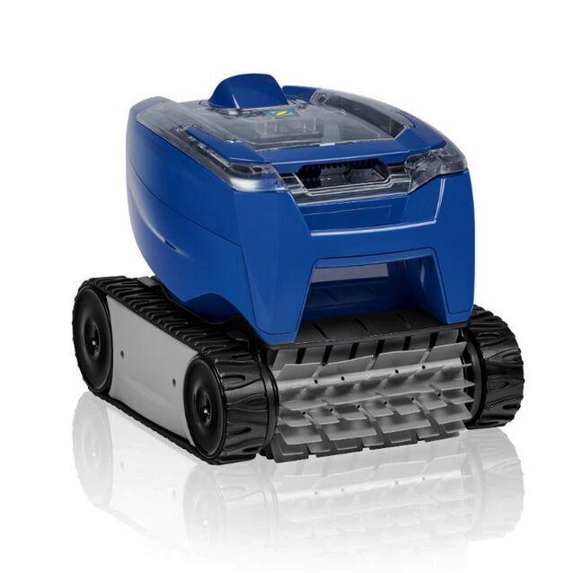 Робот-пылесос Zodiac WR000093. «RT 3200 TornaX Pro», длина кабеля 16.5 м