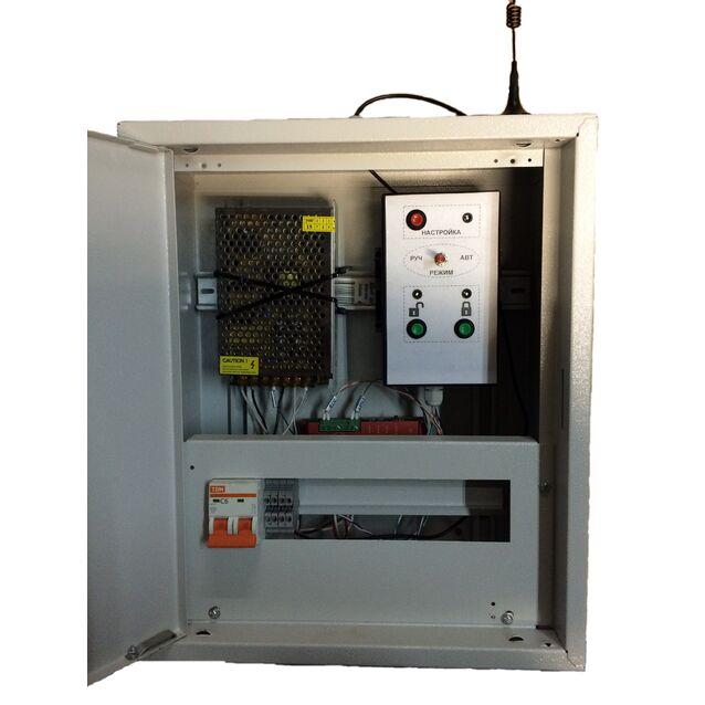Блок управления с дистанционным пультом Runvil Р10-03