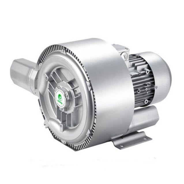Двухступенчатый компрессор 0,7 кВт, Fiberpool НРЕ-23009-1 (XSDEM001)