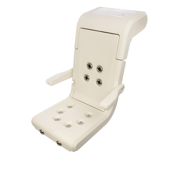 Гидромассажное кресло WSD из 12 форсунок для бассейнов