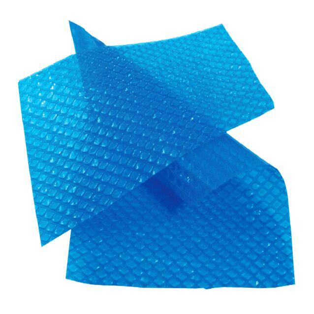 Солярная плёнка Diamond Bubble «DB-55». Теплосберегающее покрытие IZOSOLAR. Ширина рулона 550 см