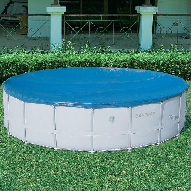Покрытие на бассейн Bestway 58039 (549 см)