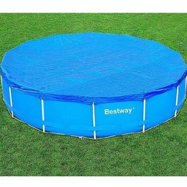Покрытие на бассейн Bestway 58134 (457 см.)