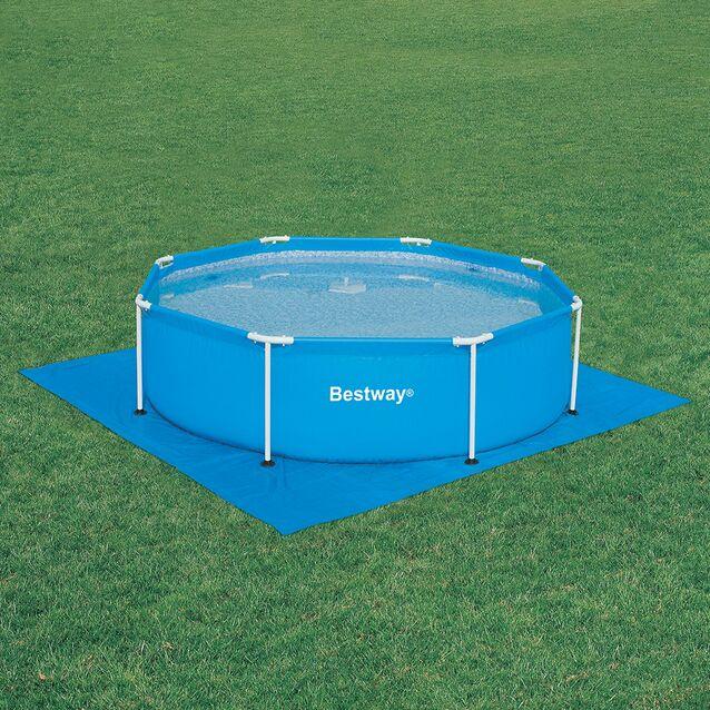 Покрытие под бассейн Bestway 58031 (579 см.)