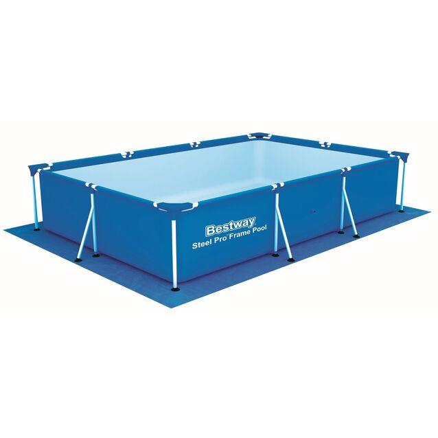 Покрытие под бассейн, подстилка Bestway 58101, 330 × 231 см