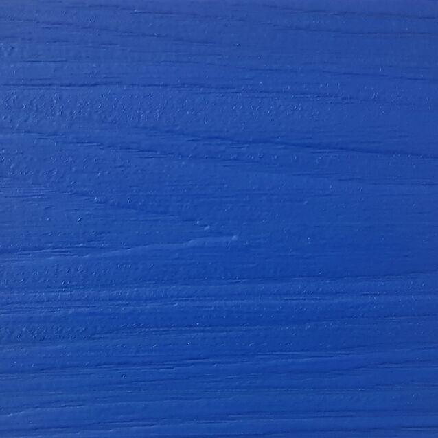 Террасная доска Terrapol ПРАКТИК Моноколор «Лазурит», Кантри 3D - Палуба, Коэкструзия